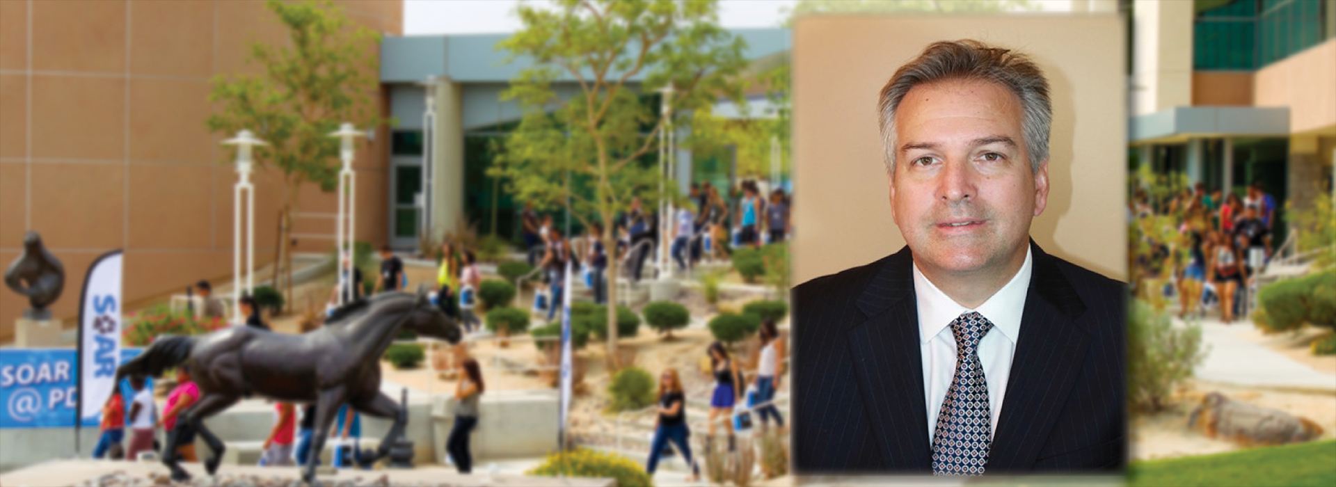 Director for new Hospitality Management Program at CSUSB Palm Desert Campus selected
