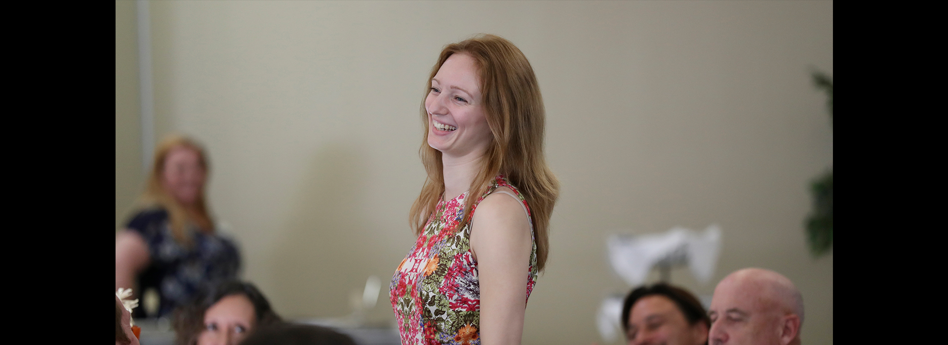CSUSB psychology professor holds talk exploring the STEM gender gap