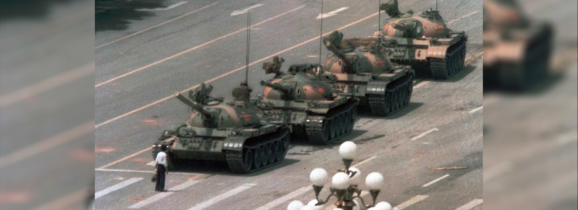 'Thirty Years After Tiananmen Square: A Campus Conversation' set for June 5 at CSUSB