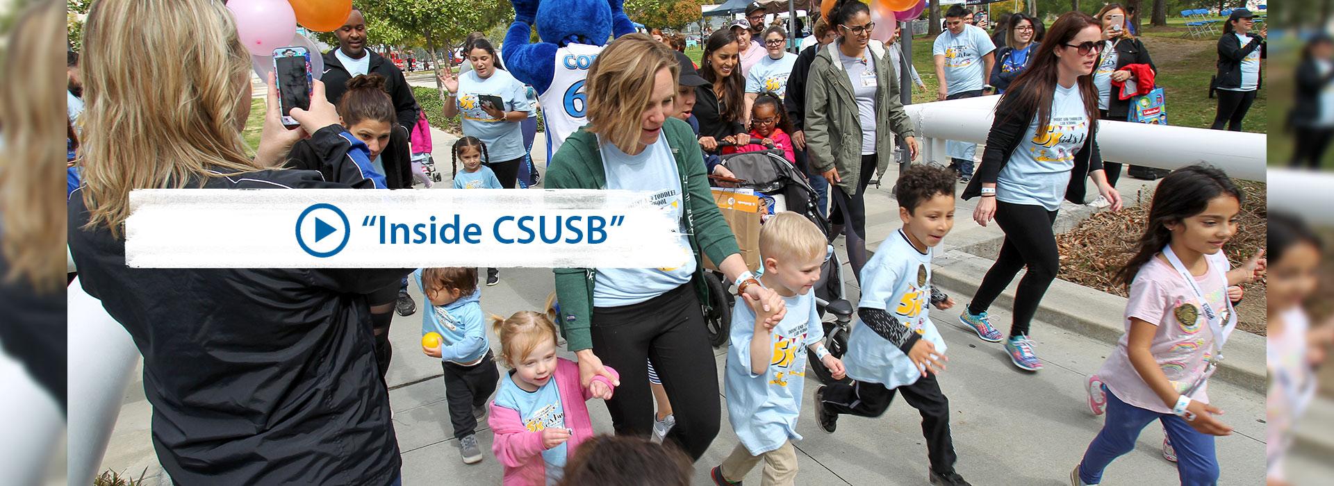 Inside CSUSB — 2018-19 Issue 11