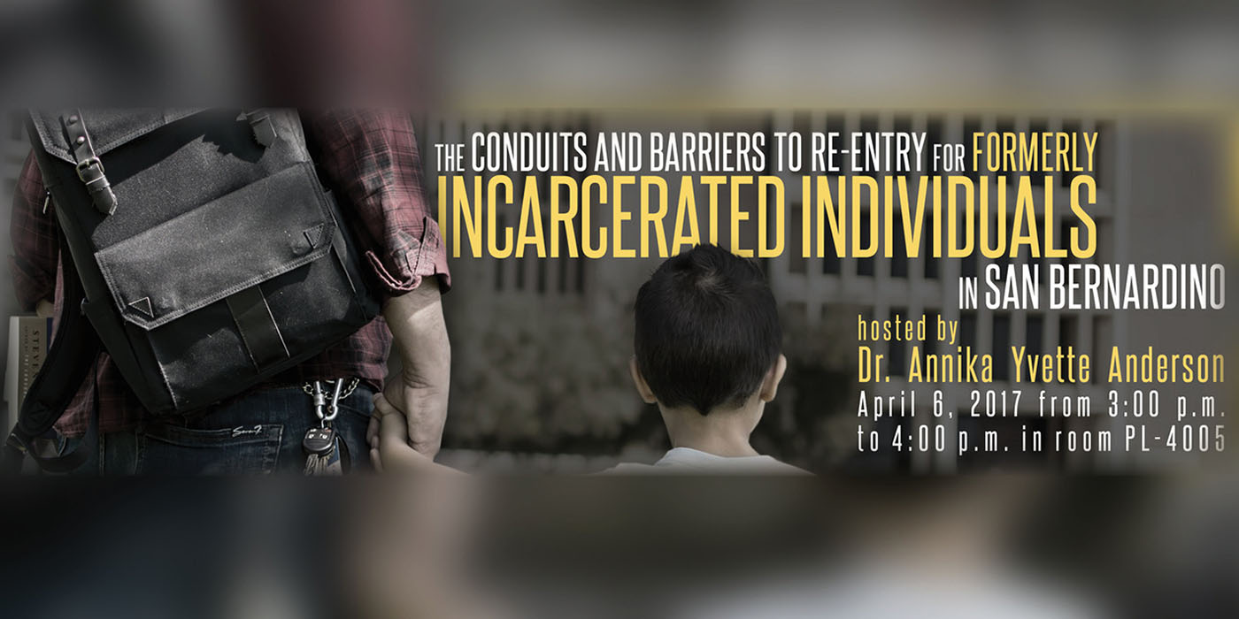 April 6 Yotie Talks to focus on reintegrating the formerly incarcerated into society