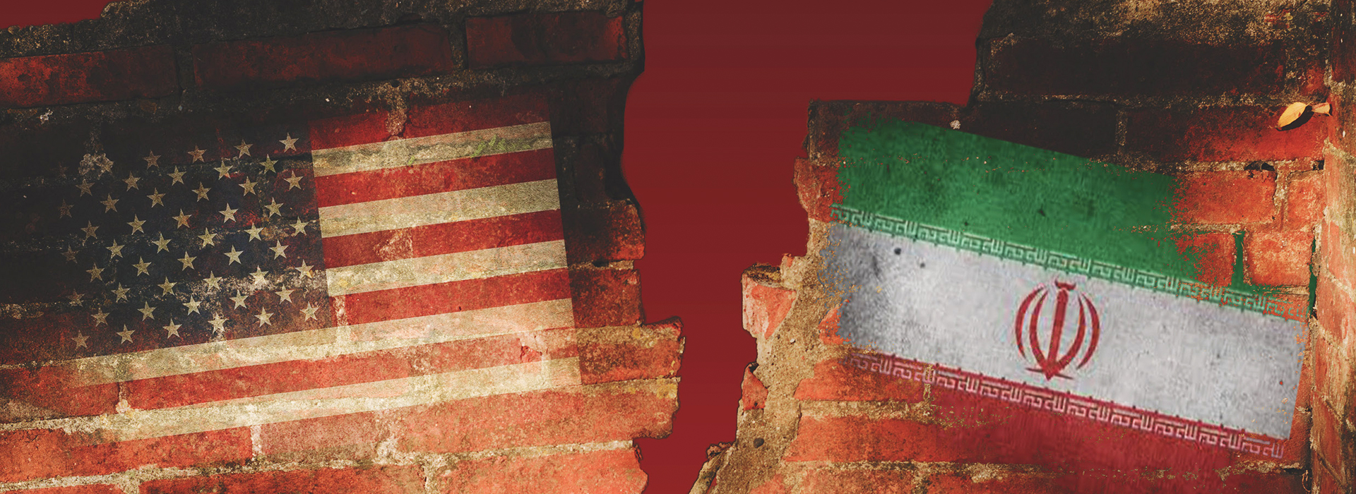 6 p.m. today: 'The United States & Iran: From Manufactured Crisis to the Brink of War'