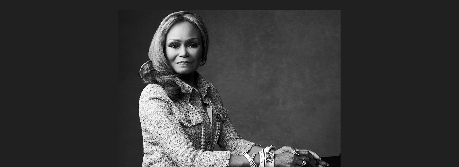 Global leader in the human resources industry, Janice Bryant Howroyd, to speak at CSUSB
