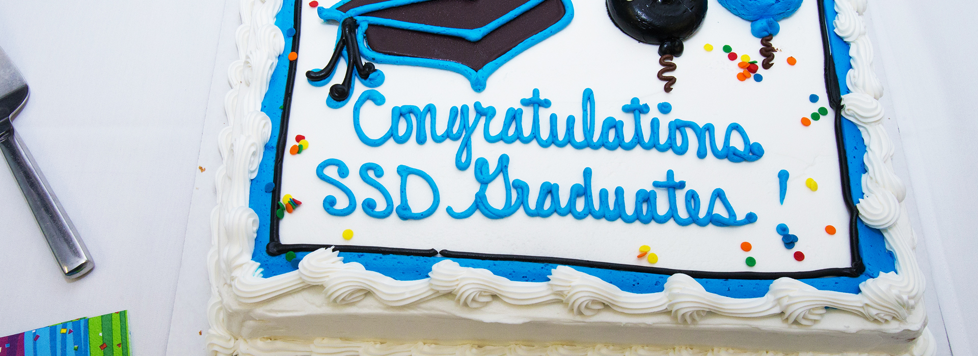 CSUSB will host Students with Disabilities graduation reception