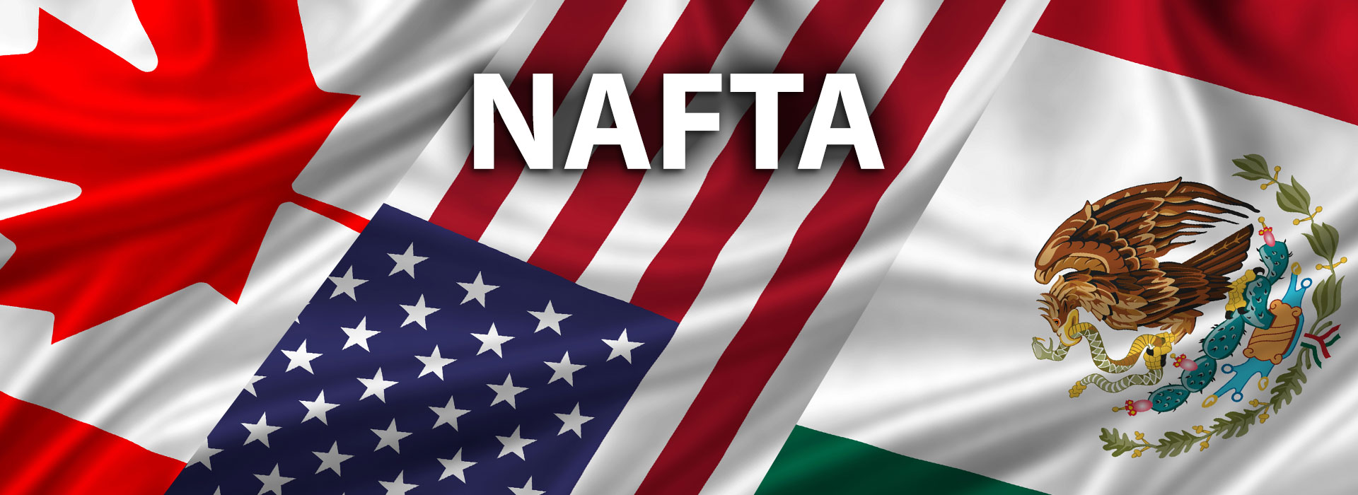 NAFTA topic of June 22 presentation by retired Ambassador Shaun Donnelly
